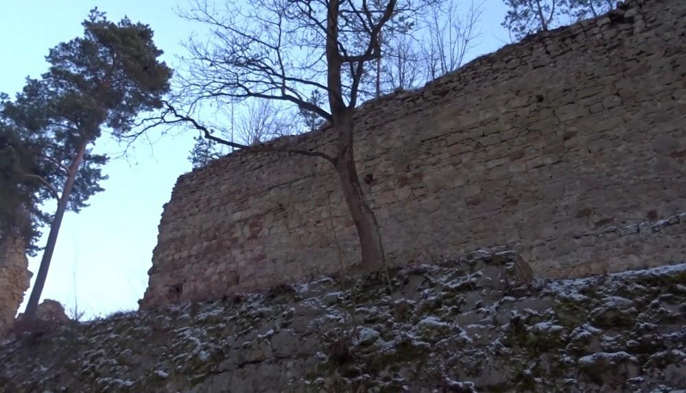 Roznow Castle