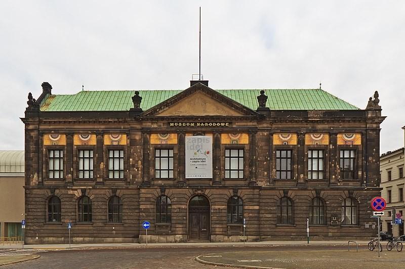 Poznan National Museum