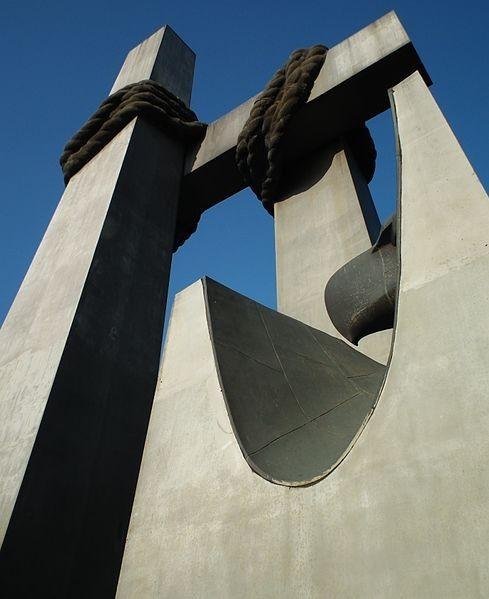 Poznan Uprising 1956 Monument