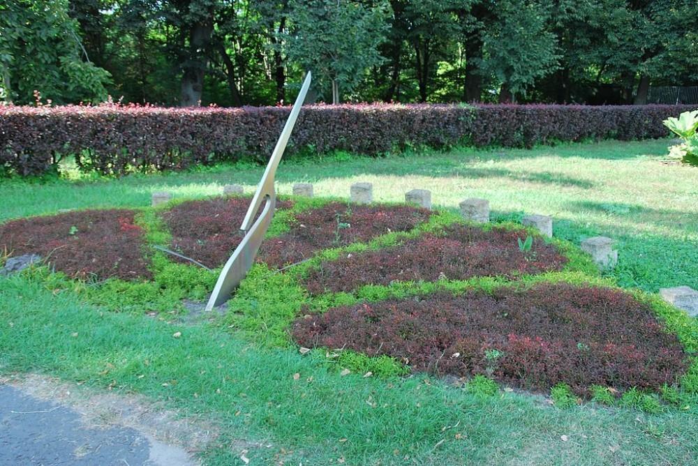 Botanical Garden Lodz
