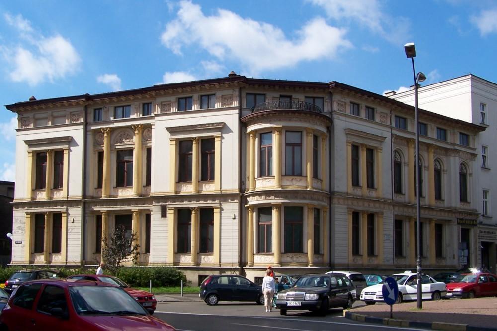 Goldstein Palace Katowice