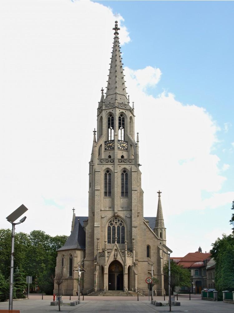 Mary Church Katowice