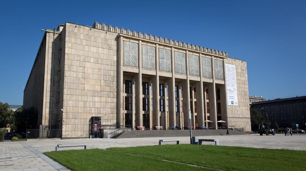 National Museum Krakow