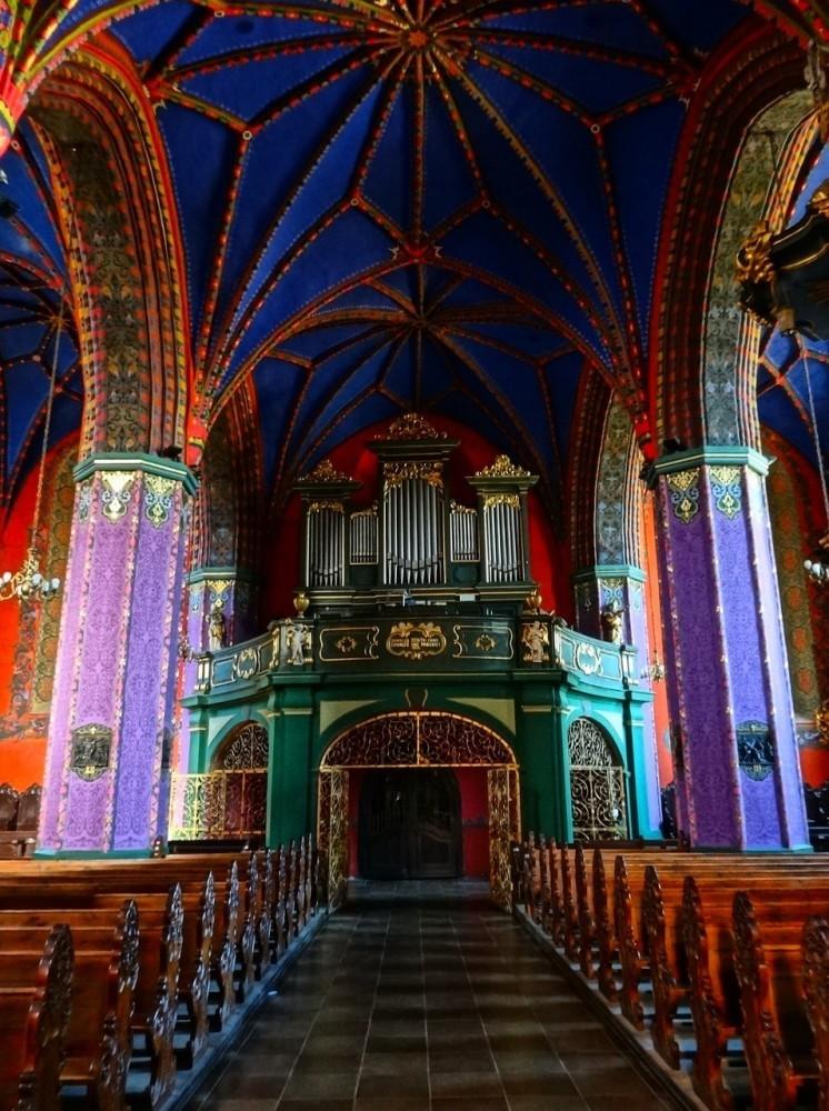 Bydgoszcz Cathedral