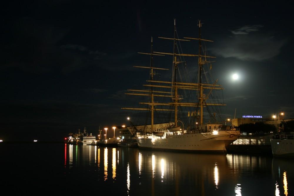 Dar Pomorza Gdynia