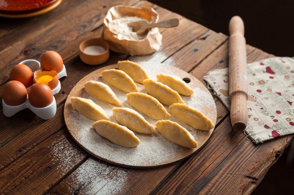 Dumplings Poland