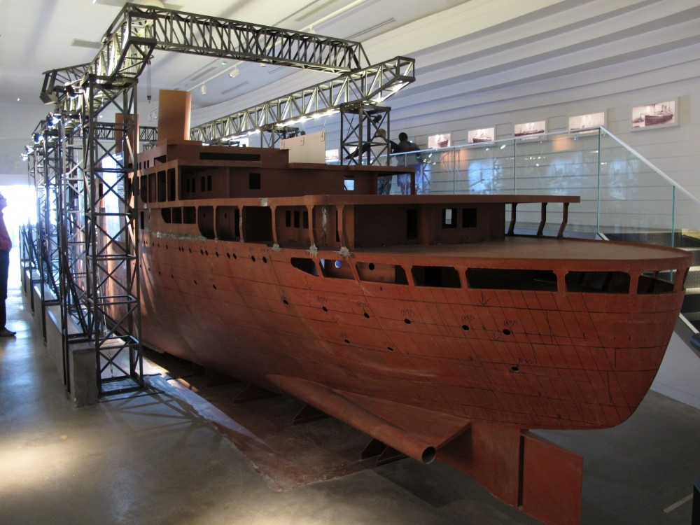 Emigration Museum Gdynia