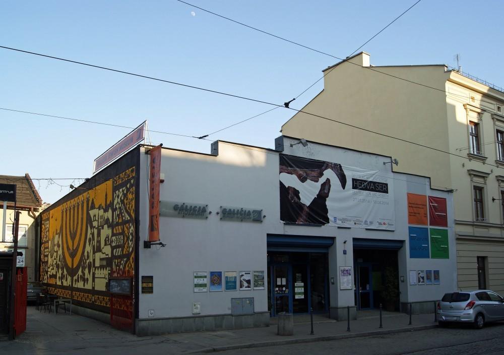 Galicia Museum Krakow