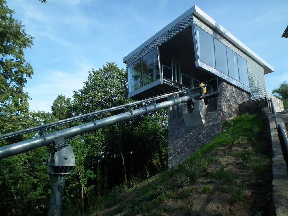Gdynia Funicular