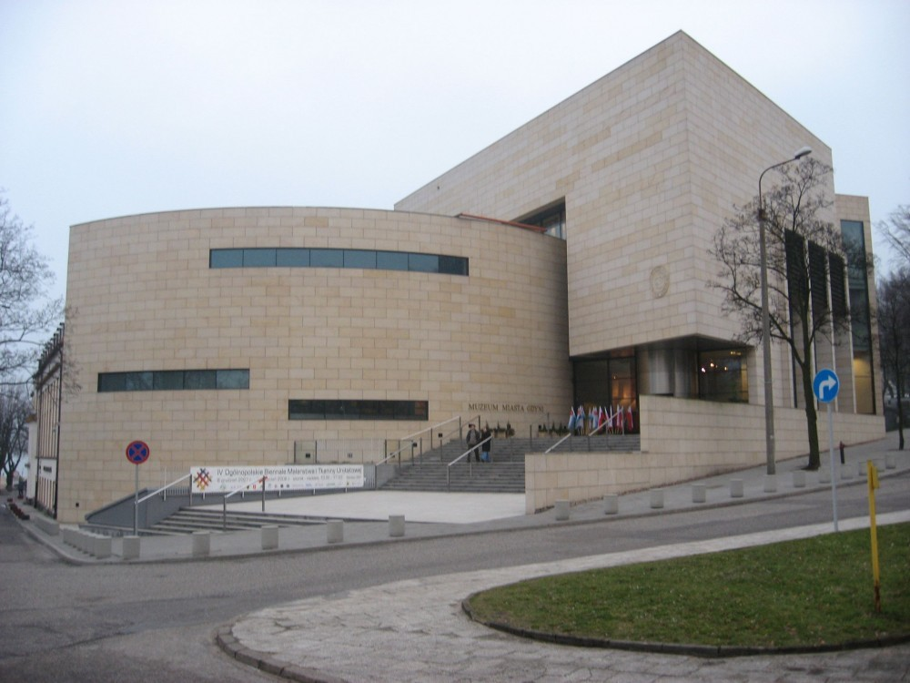 Museum of Gdynia