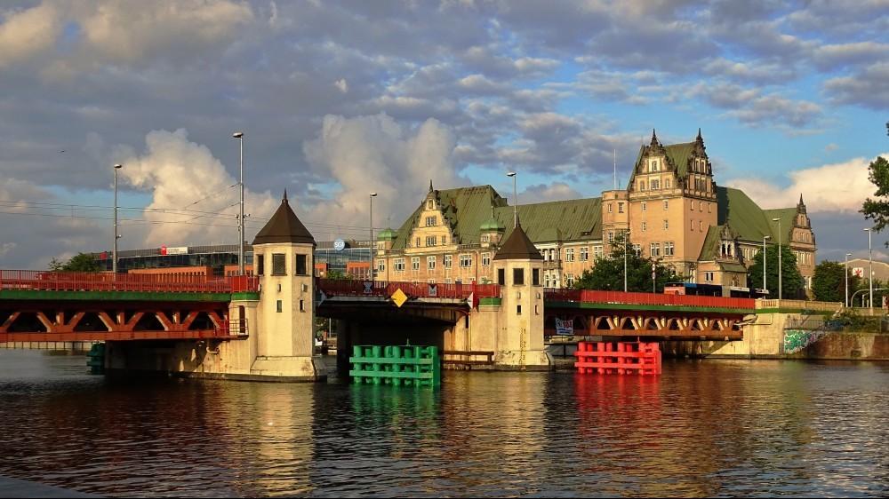 Odra Szczecin