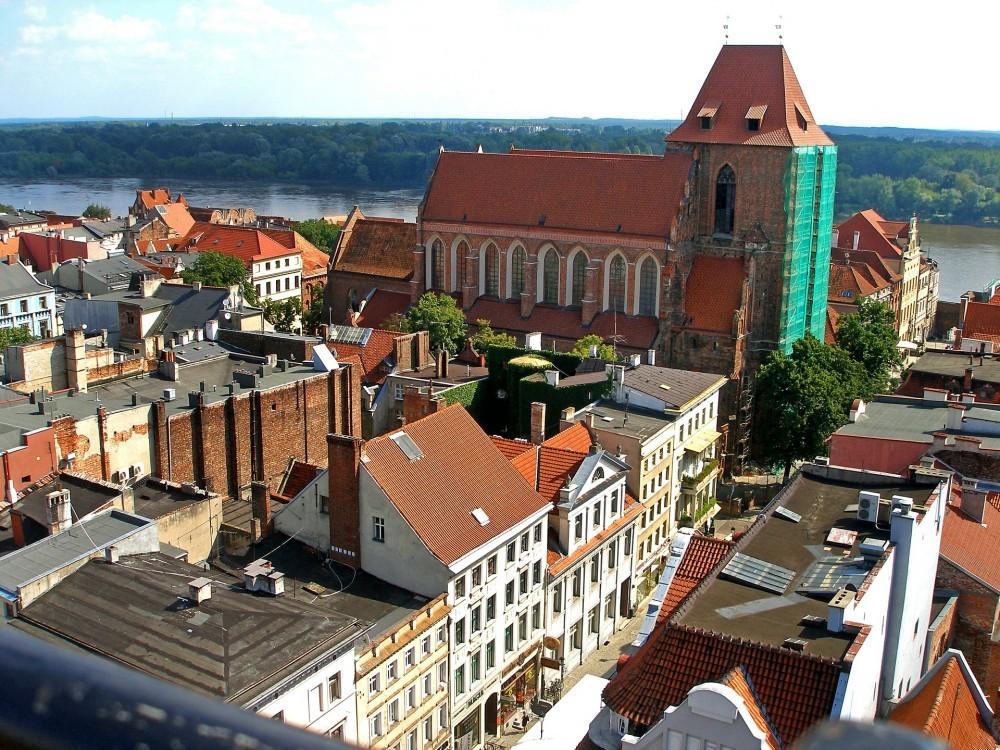Old Town Torun