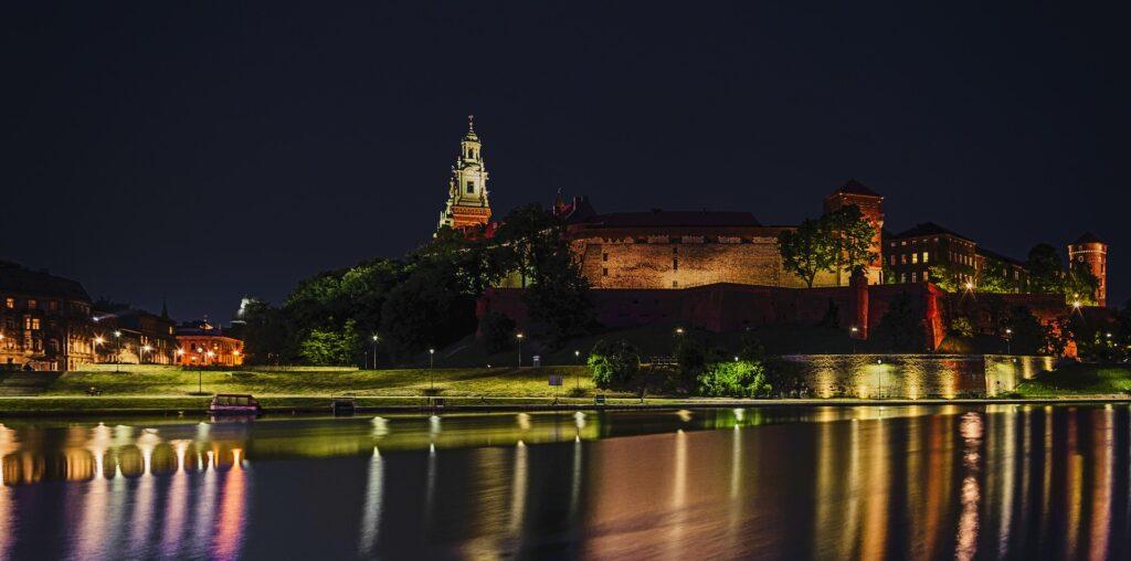 Best day trips from Krakow