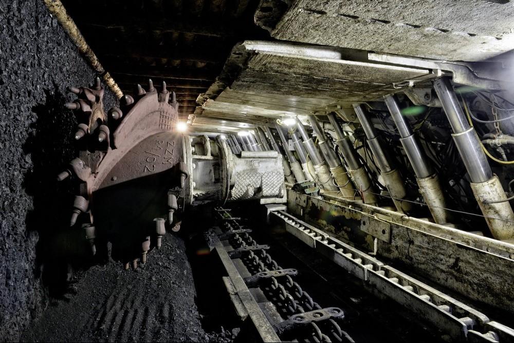 Guido Coal Mine Zabrze