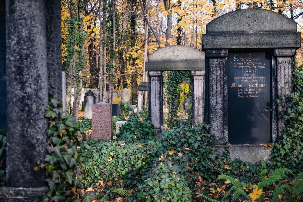 Jewish Cementery Gliwice
