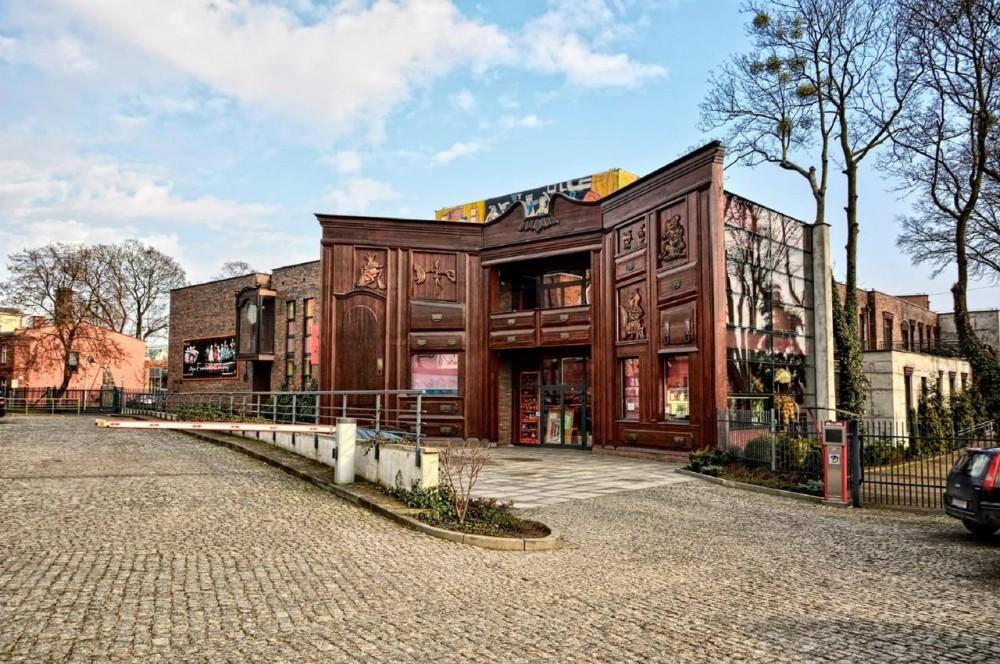 Theatre Baj Pomorski Torun