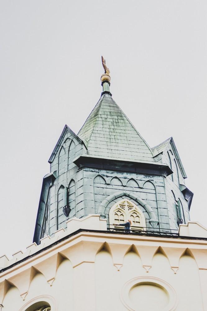 Trinity Tower Lublin