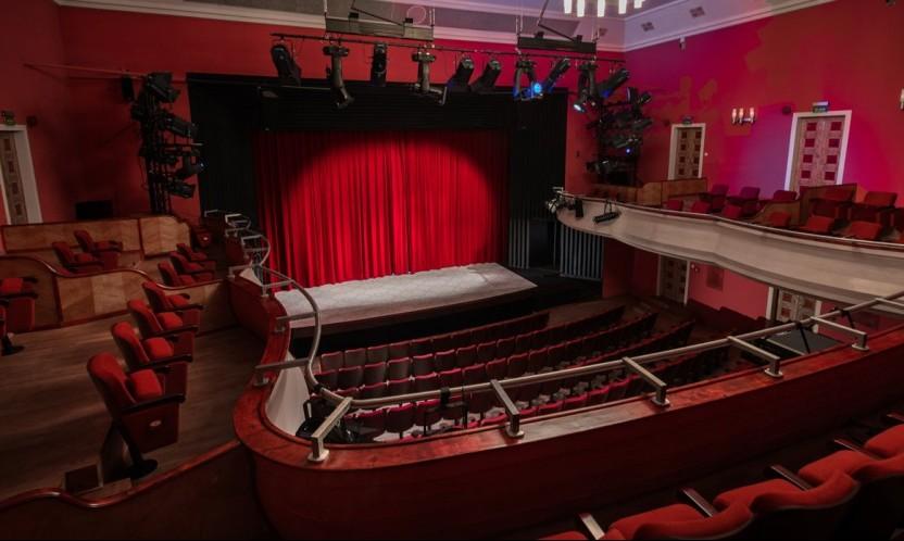 Jaracz Theatre Olsztyn