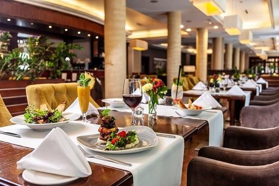 Port Restaurant Olsztyn