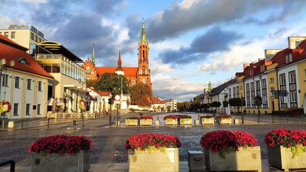 Bialystok Square