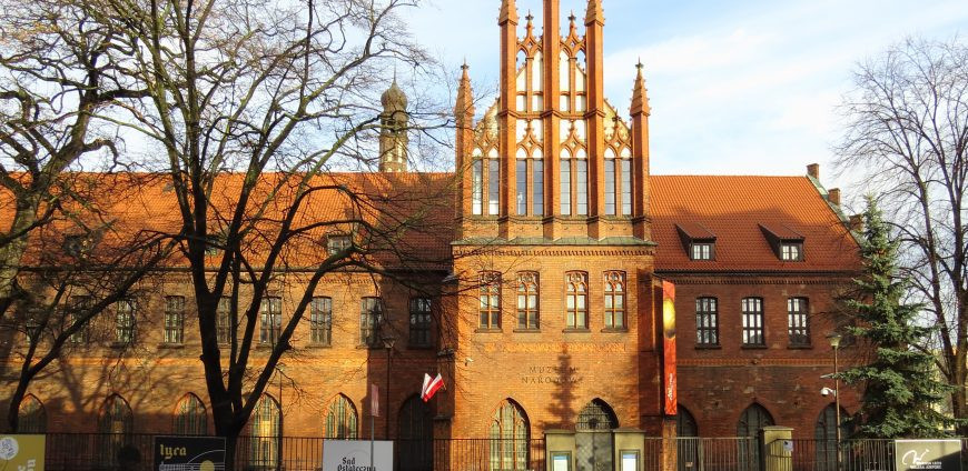 National Museum Gdansk