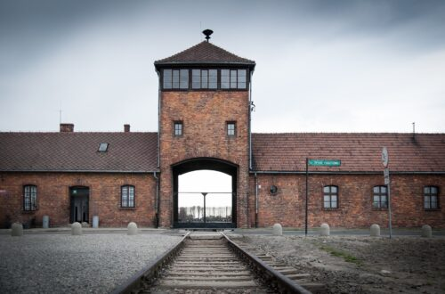 How to Visit Auschwitz?