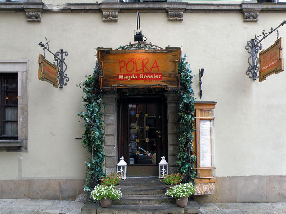 Polka Warsaw