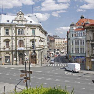 Bielsko-Biala in Poland