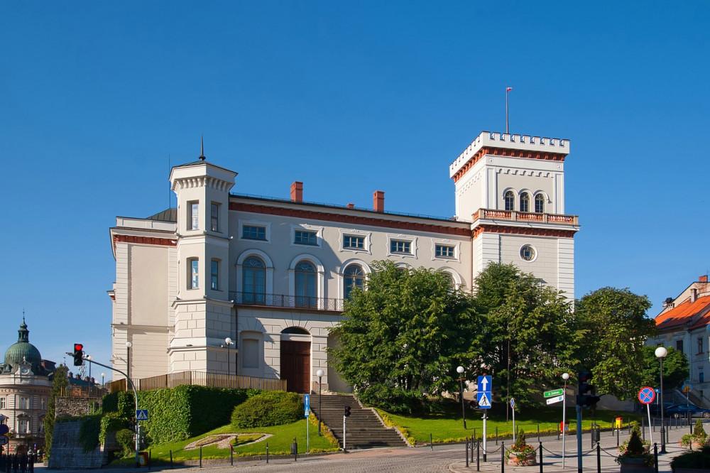 Bielsko Biala Castle