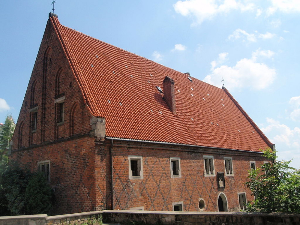 Dom Dlugosza Sandomierz