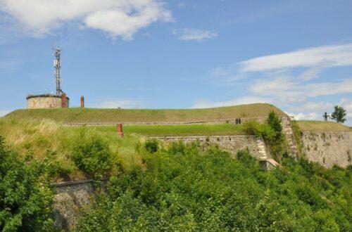 Klodzko Fortress