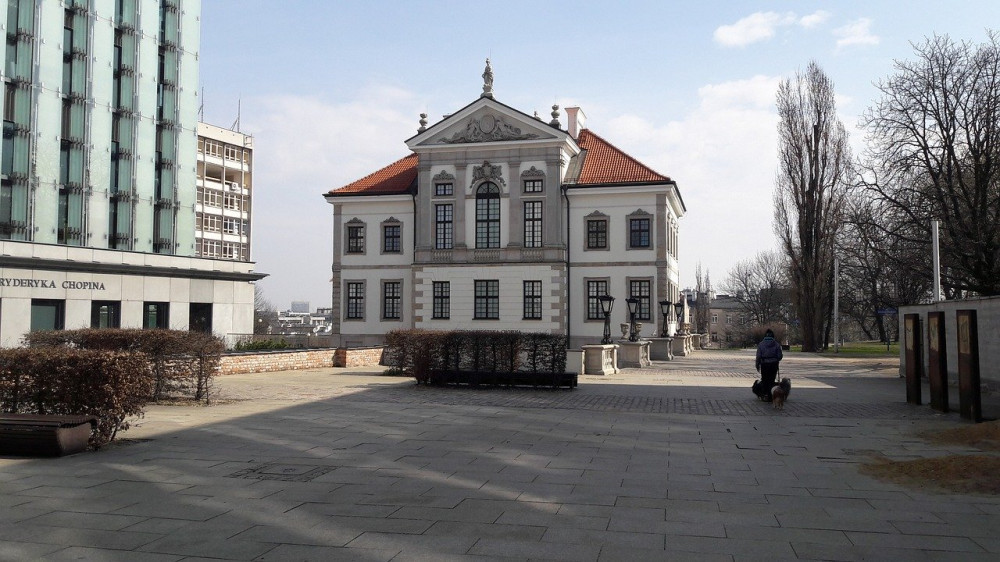 Chopin Museum Warsaw