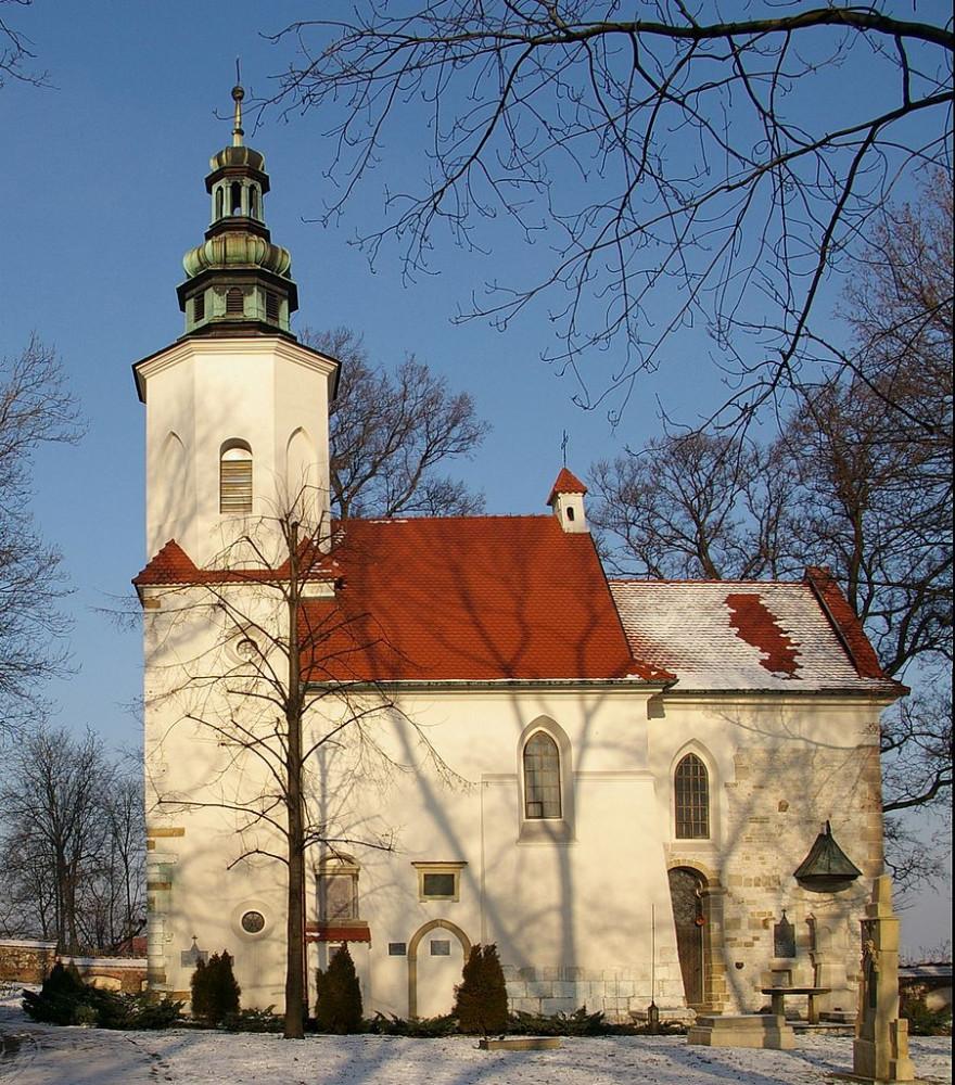 Church Krakow