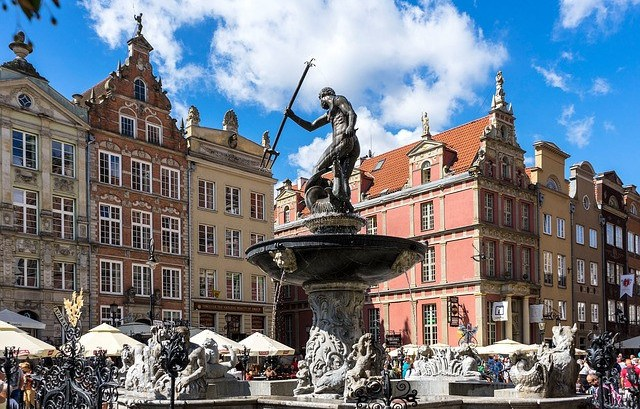 48 Hours in Gdansk