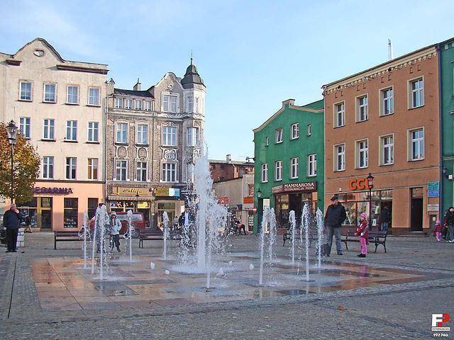 Koscierzyna Poland