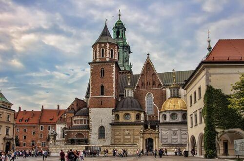48 Hours in Krakow