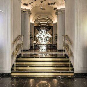 Luxury Hotels Warsaw