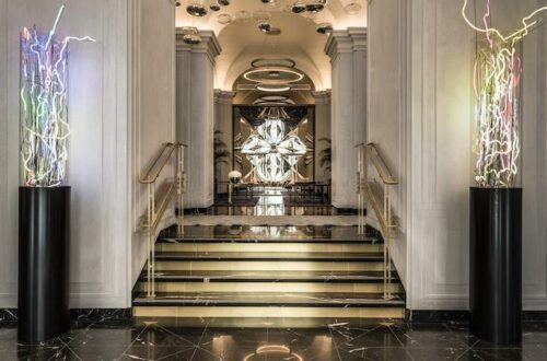 Luxury Hotels Warsaw