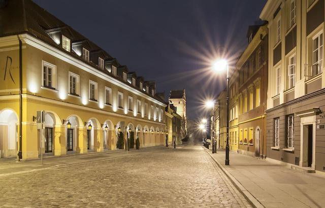 Mamaisor Hotel Warsaw