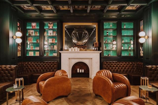 Raffles Warsaw Hotel