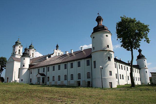 Sejny Poland