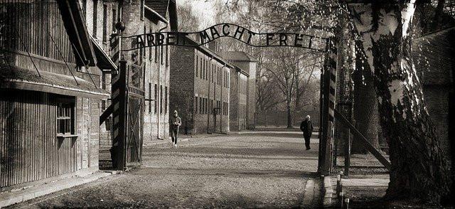 Where is Auschwitz?