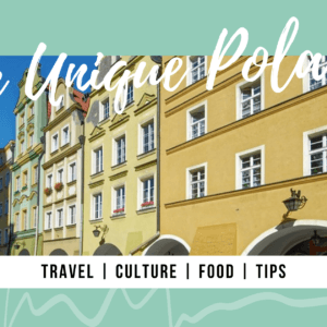 Day Trips From Wroclaw