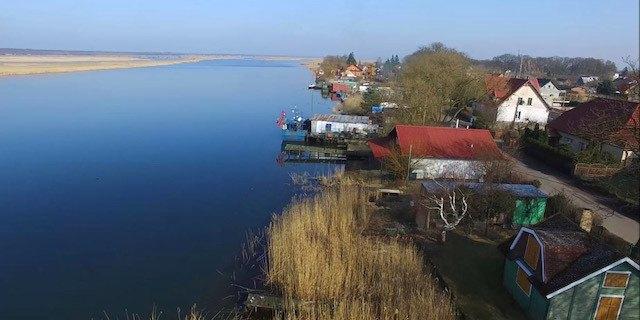 Krasibor Wolin Island