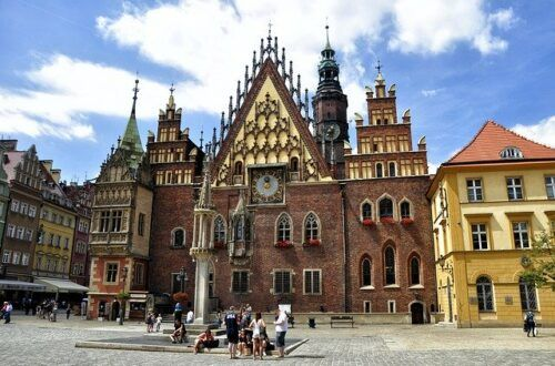 Historic Towns Poland