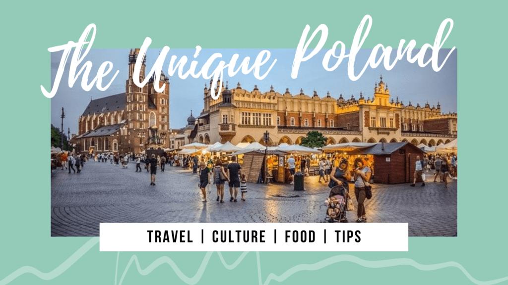 Tips For Visiting Krakow