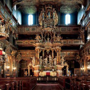 Peace Church in Swidnica
