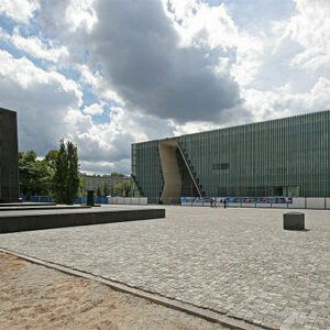 POLIN Museum Warsaw