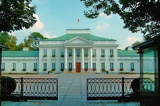 Belvedere Warsaw