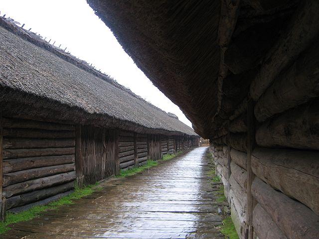 Biskupin Poland